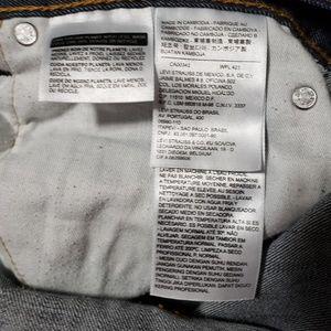 Levi's Jeans - Men's Levi's jeans